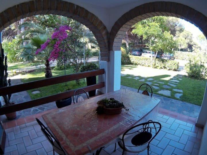 Appartamento Girasole - Villa Bianca