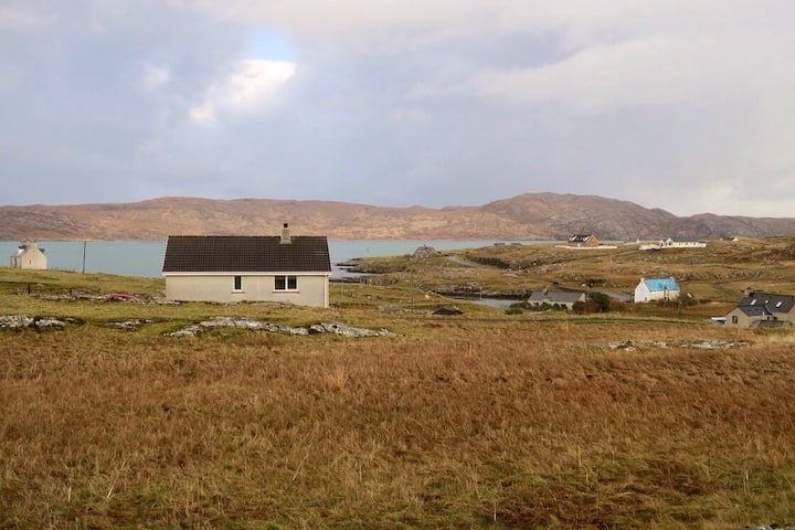 Sealladh A' Chaloais Self Catering Cottage