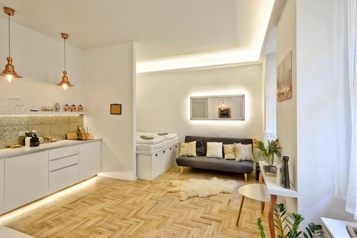 Basilica Suite Budapest