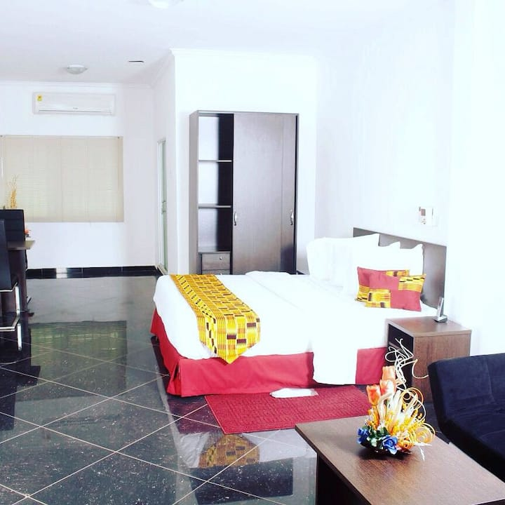 PSB GUESTHOUSE