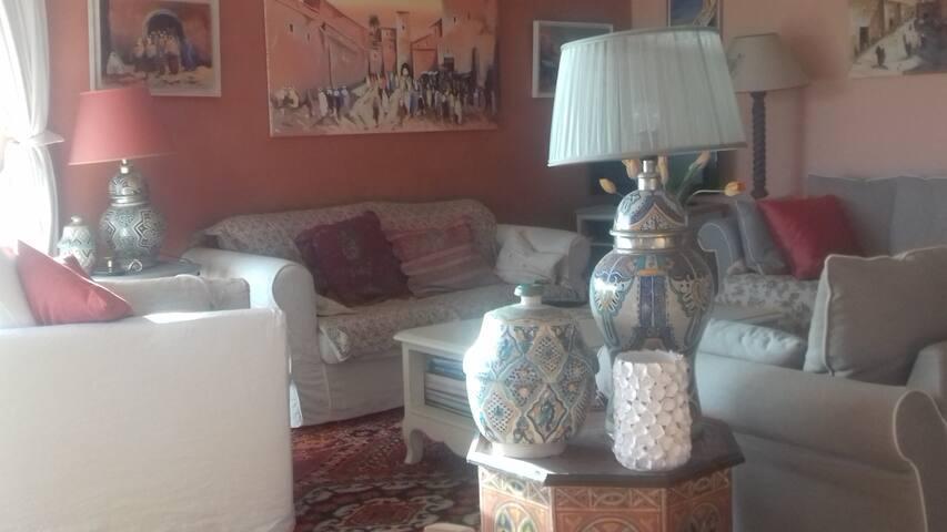 Superbe appartement, 2 ch, 2 sdb, proche de Cannes