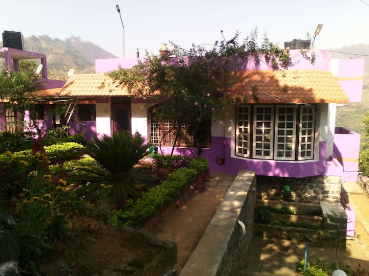 Jeyar Cottage - Home Stay Apartments