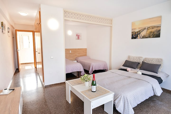 Apartament  Anne - Wifi gratis - Aire acc