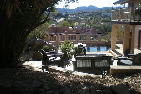 Fountain Hills Relaxation