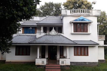 Green House meladoor-Thrissur-Kerala