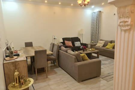 Apartment for Rent Abha