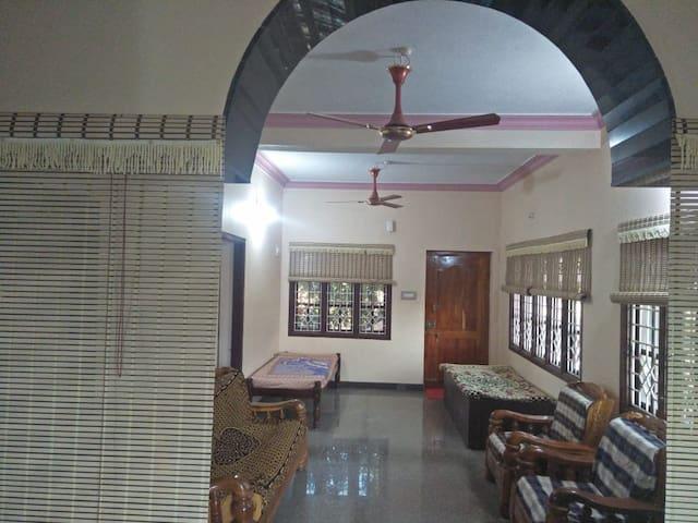 Nagasiri Homestay, Kalasa