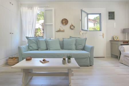 Leti's house, a sunny and cozy residence