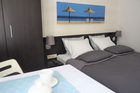 APARTAMENT W VILLI ARONIA - 100M DO PLAŻY +PARKING