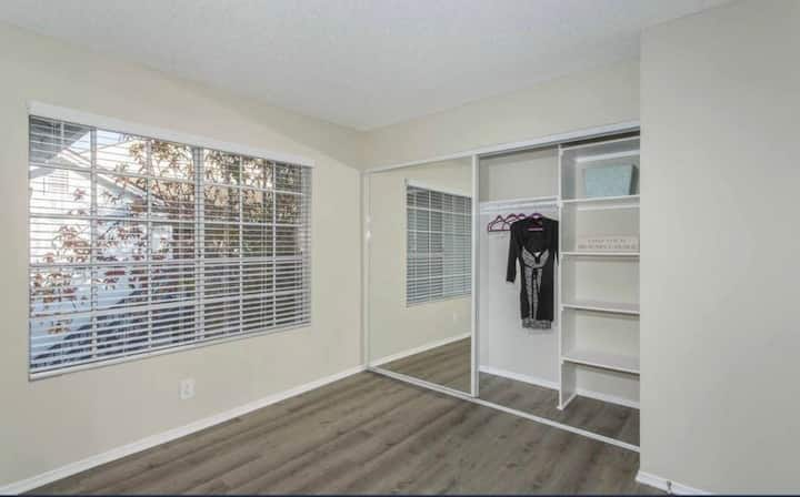 1br 1bath for rent