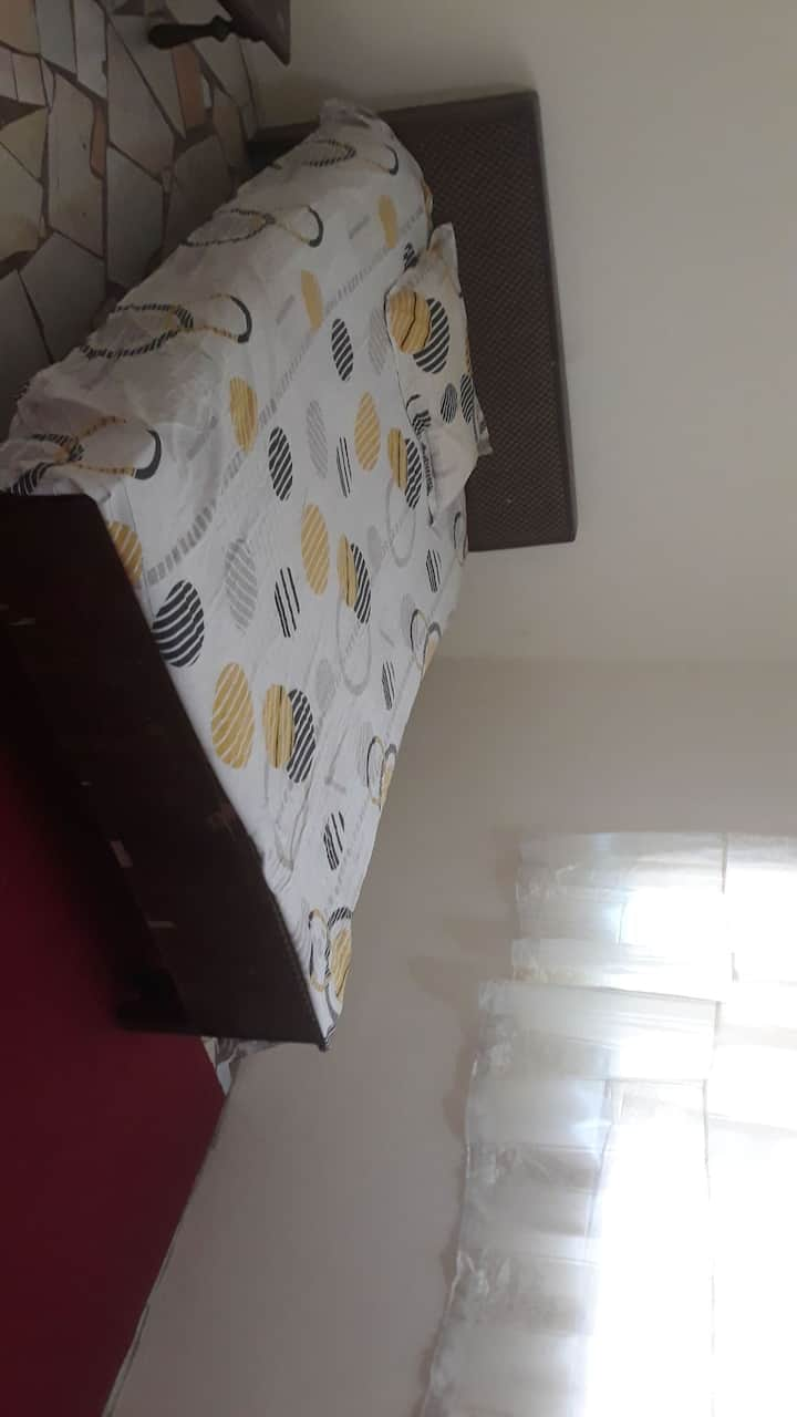 Providence 2bedroom Self Contained & swimming pool