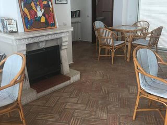 Casa Dos Sonhos room 1