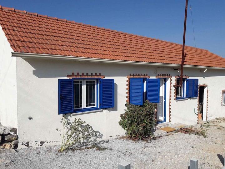 Typical Portuguese house renewed  - Fatima / Ourem