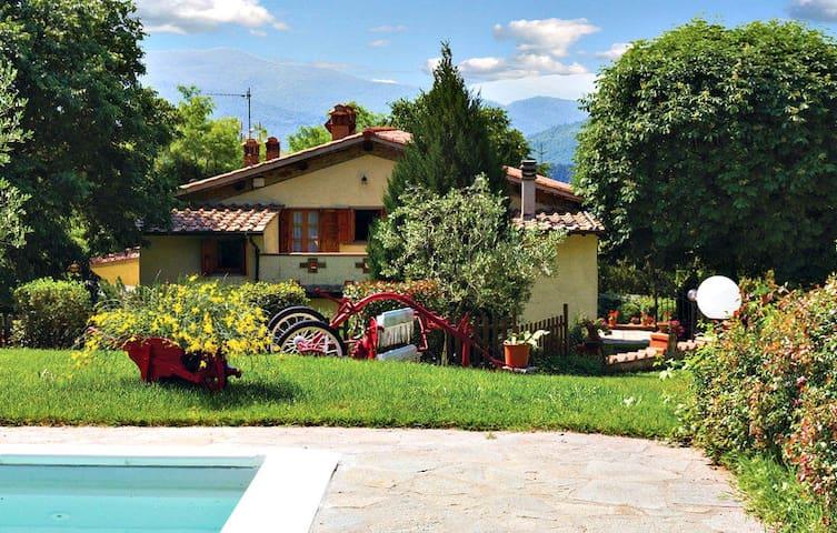Casa Corella - Dicomano