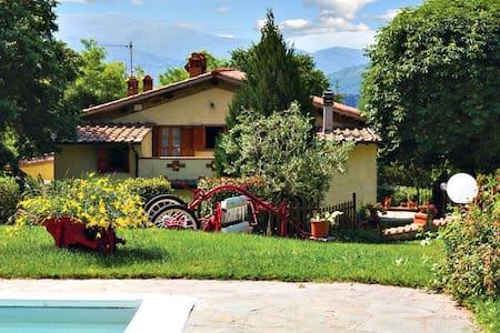 Casa Corella - Dicomano - Villa