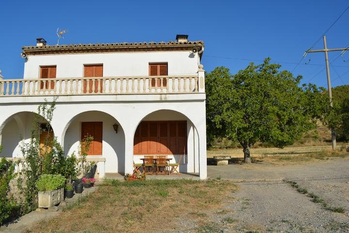 Casa Solatillo
