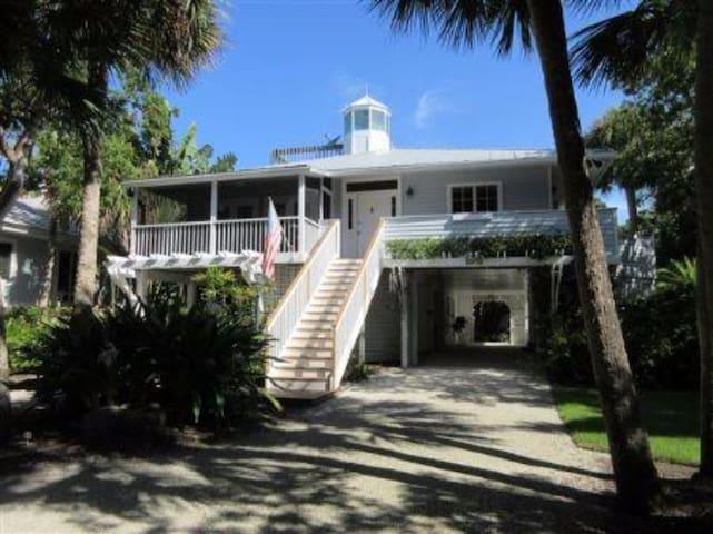 22nd Street Home - Boca Grande