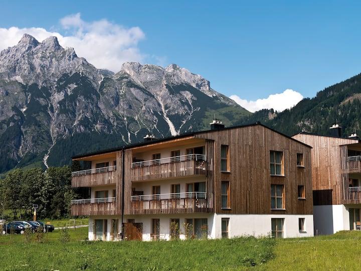 Ferienwohnung Typ II am Bergresort Werfenweng