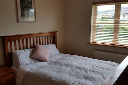 lovely double ensuite room - Bealaclugga