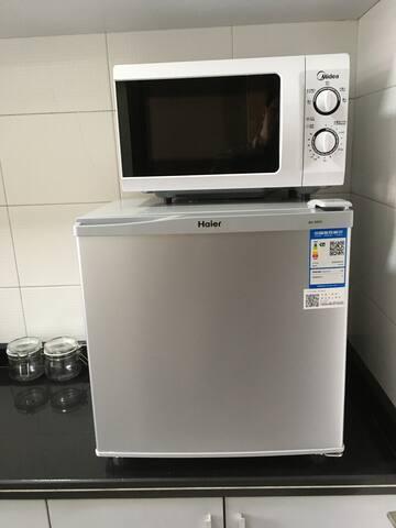 冰箱/微波炉