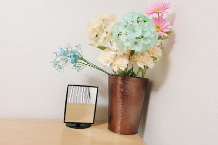 [MyHome]Cheonan, one room apartment, Free wifi