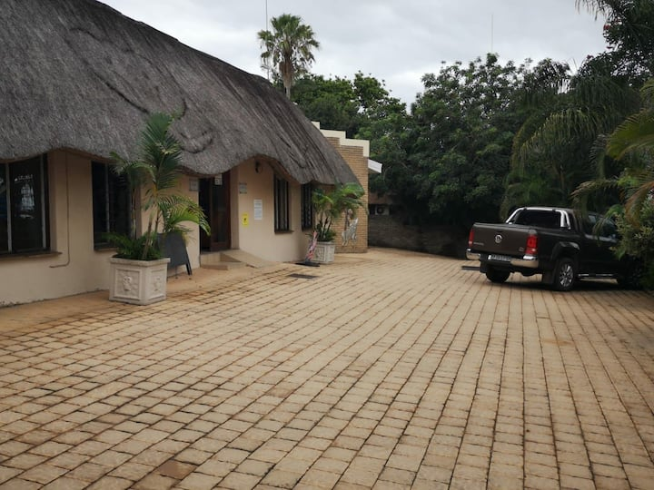 Unit 13 Privately owned @ St Lucia Safari lodge