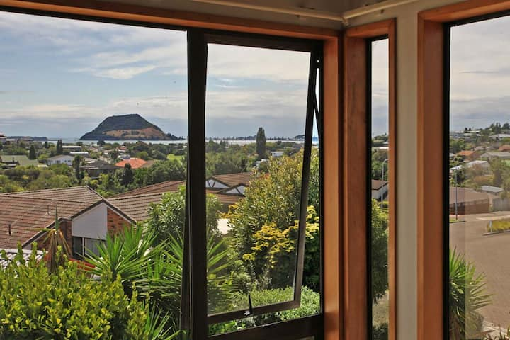 Harbour Views on Hillcrest - Ideal for AIMS Games