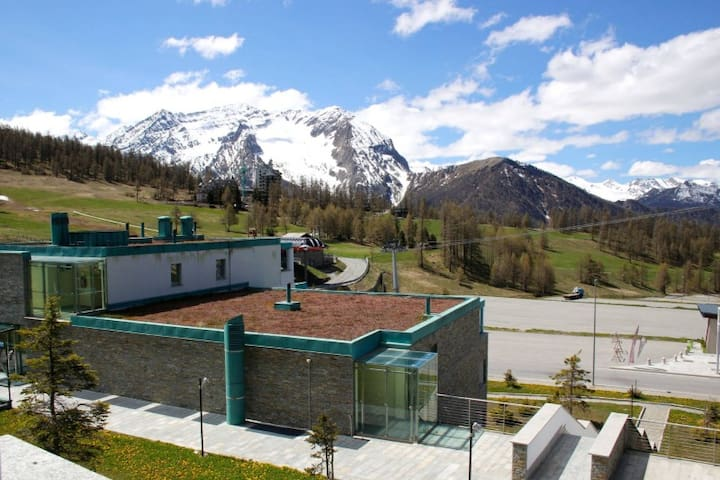 SESTRIERE, the olimpic alps is waiting for You!!