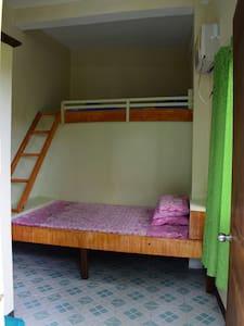 Villa d'arco Resort 1