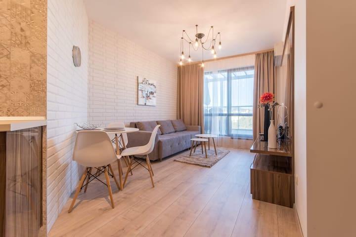 City Apartment Triumph 26