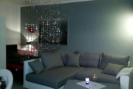 Fein & Klein - schick & kompakt - Appartement