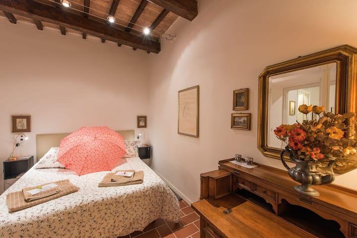 Vermaaten Residence Todi Delux