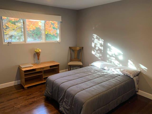 Chambre privée dans belle maison, Sherbrooke Nord