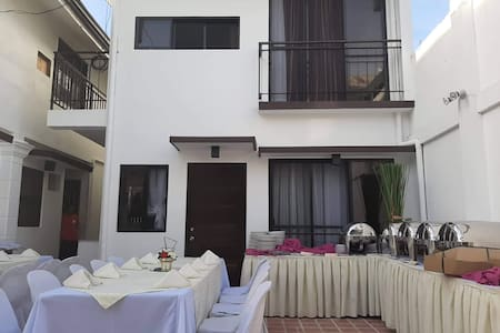 "3 Unit ""Home Sweet Home""  Apartment at Consolacion"