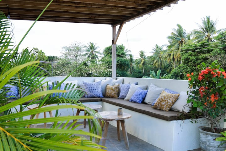 Nalua Surf - Bed & Breakfast - Standard Fan (6) - Pujut - Bed & Breakfast