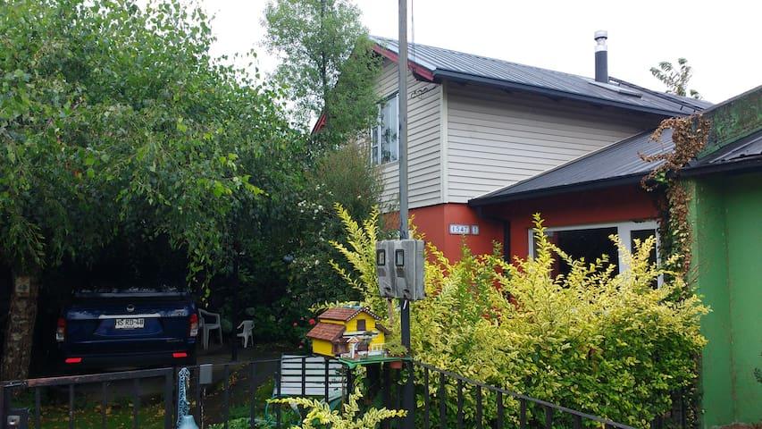 Habitación acogedora /  Cozy room - Osorno - House