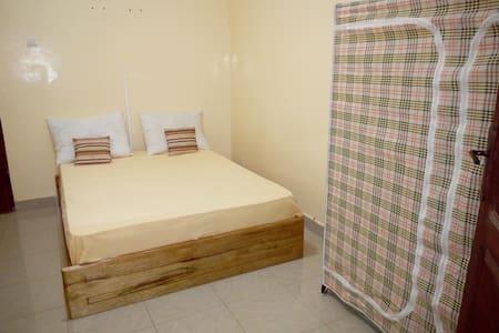 Chambre individuelle meublée - Dakar - Apartament