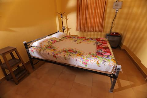 Kallumkal Apartments 2BHK Non AC rooms Thodupuzha