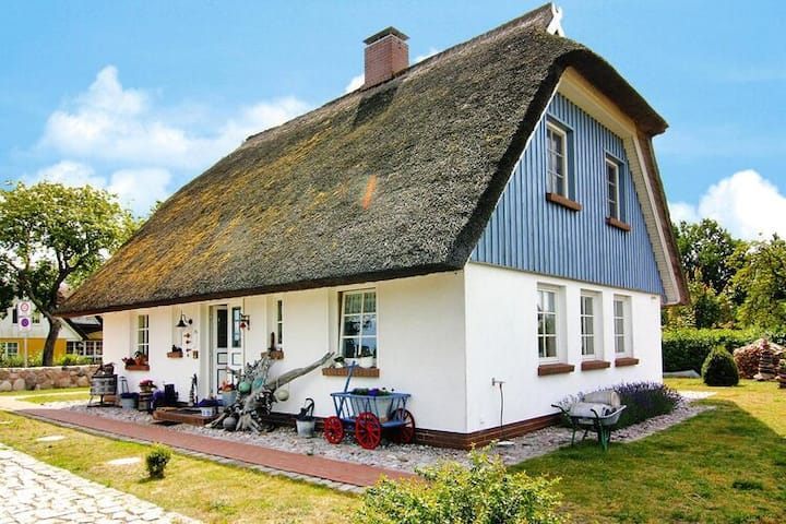 4 star holiday home in Wieck am Darß