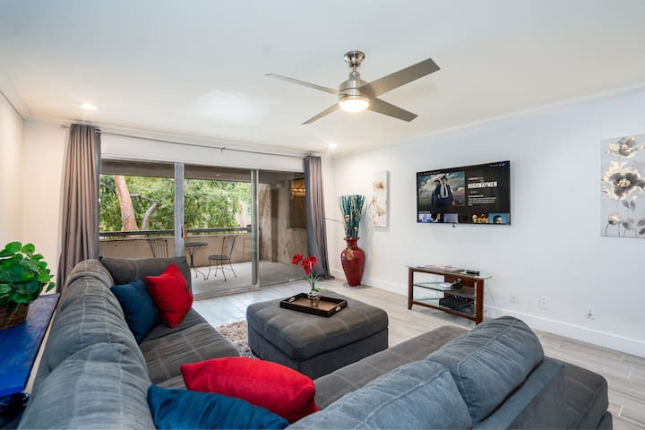 · Old Town Scottsdale Condo
