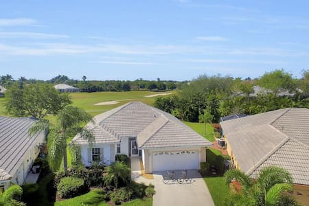 Gorgeous 3 bedroom home in golfing community 7044 - Lely Resort - Other