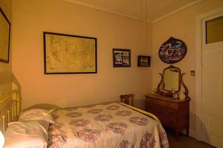 Cochise Hotel - Cochise