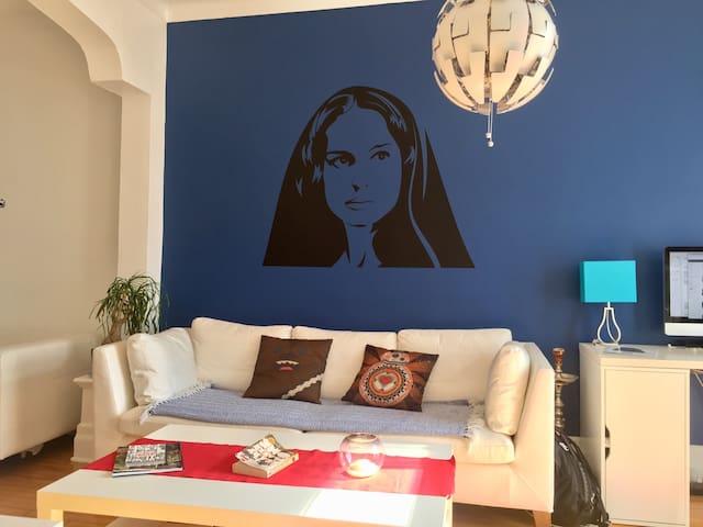 Cozy & Geek Apart @ Montreal - Montréal - Wohnung