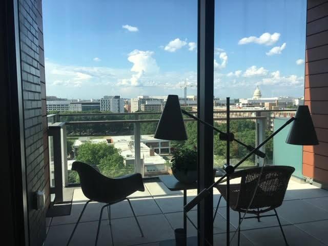 Modern - Top Floor - Views - Wharf/Smithsonian