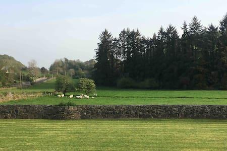Beautiful Bungalow in scenic Sligo