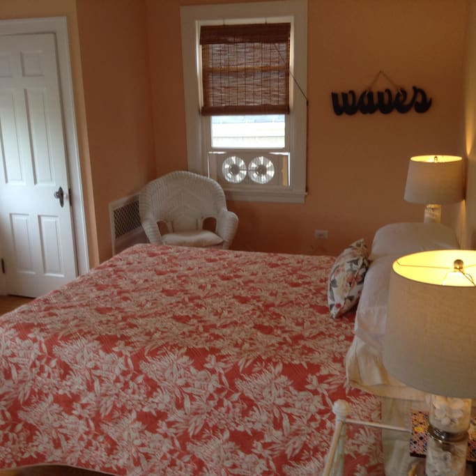 One Bed Room For Rent In Trenton On