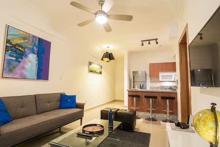 Santo Domingo Modern Apartment - Saint-Domingue