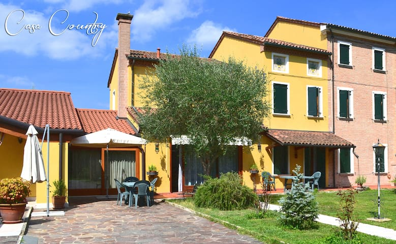 CASA COUNTRY B&B - Mirano - Bed & Breakfast