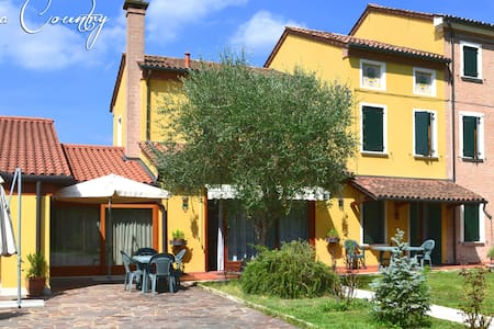 CASA COUNTRY B&B - Mirano