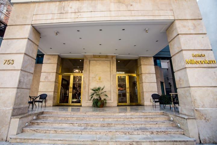 906 Millenium Mitre - Mendoza - Apartment